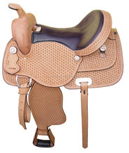 Western saddle for Riding