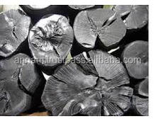 coal briquettes chain dry