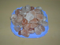 Himalayan Salt Massage stones