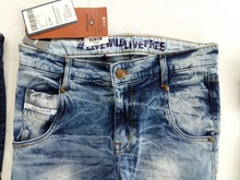 New Fashion man denim jeans from India