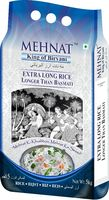 MEHNAT STAR LONG GRAIN BASMATI RICE