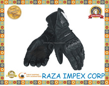 Unique Best Selling Motorcycle Motorbike Sport Gloves , Motor Bike Gloves for Bikers / Leather Motorbike Gloves in Asia