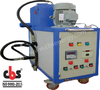 Centrifugal Filtration Machine for Wire Drawing Oil