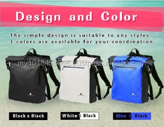 BAG1610 Waterproof Bag for Outdoor Activities
