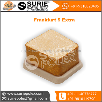 Frankfurt 5 Extra Finishing Abrasive