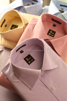 Formal Mens Shirts Exporters