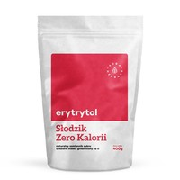Erythritol - natural sweetener (400g)