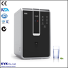 KYK Korea/4 Plates Hot and cold water dispenser/ Alkaline Water Ionizer