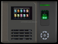 Biometric fingerprint reader ZM200 for staff time attendance system
