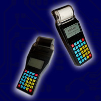 POINT OF SALE BILLING MACHINE