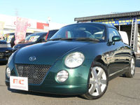 Popular and Right hand drive used vehicles in japan COPEN 2004 used car with Good Condition