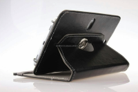 "Universal Leather Case for 7"", 8"", 9"" & 10"" Tablet from TabletCountry in USA"