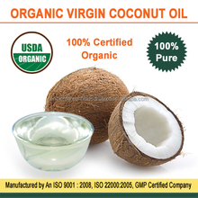 Bulk Virgin Coconut Oil