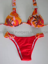 Customizable Brazilian Bikinis - The Favorite Style in the Market - Authentic Product