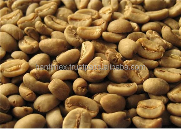 Famous Vietnam brand robusta coffee beans