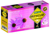 Turkish Echinacea Tea Bags Cold Flu Herb Tea