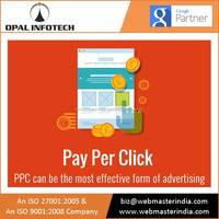 Pay Per Click Campaign and Bid Management Services At Affordable Rates From Certified Google Partners