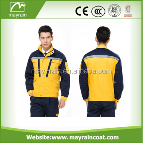 Workwear for security and construction team / uniform