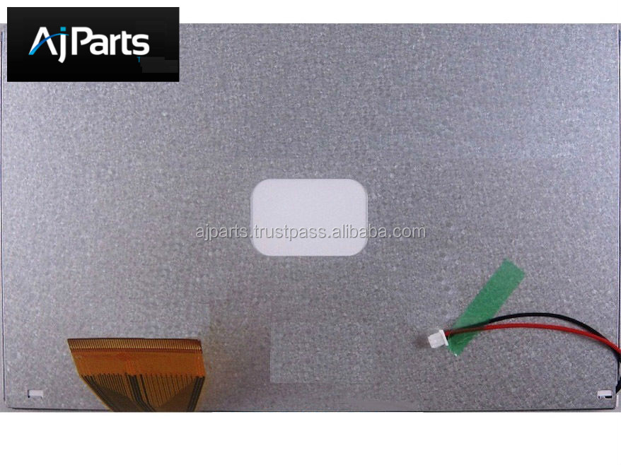 7 inch LCD Dispaly Screen Module Repair Parts Replacement for ASUS EEE PC 2G Surf 4G Surf 8G A070VW04 V0 V.0