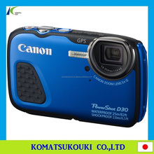 Innovative and tough 121 million pixel compact camera digital (waterproof/shockproof/low-temperature resistant)