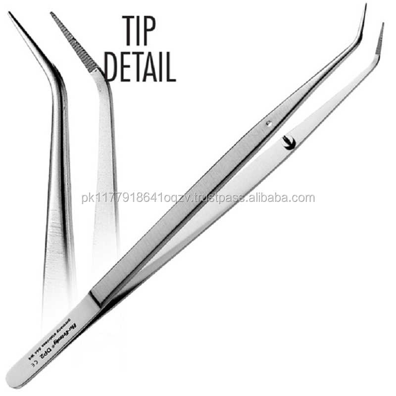 Tweezers/Cotton dressing forceps/Pliers