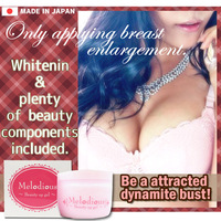 High-capacity and Famous big breast girl sex for breast whitening gel with placenta
