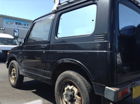 GOOD CONDITION RIGHT HAND STEERING USED CAR SUZUKI JIMNY 1993 (MODEL: V-JA11V, ENGINE: F6A)