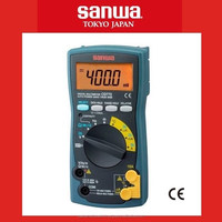 SANWA Digital Multimeter True RMS new standard