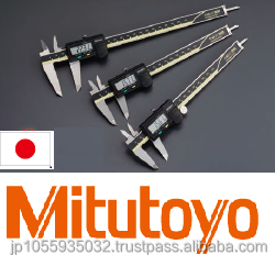We are looking for Distributor to sell Mitutoyo Caliper made in Japan