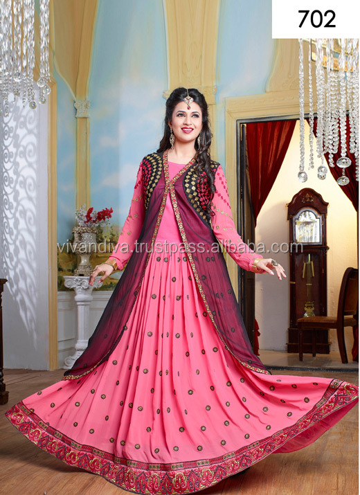 Designer Salwar Suits High Quality And Varieties Attractive