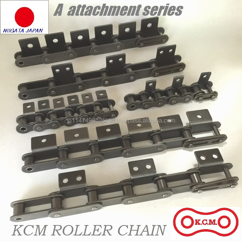 Roller Chain Conveyor Chain Made in Japan