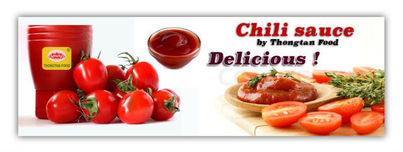 Vietnam Chilli sauce in Pet bottle / good price