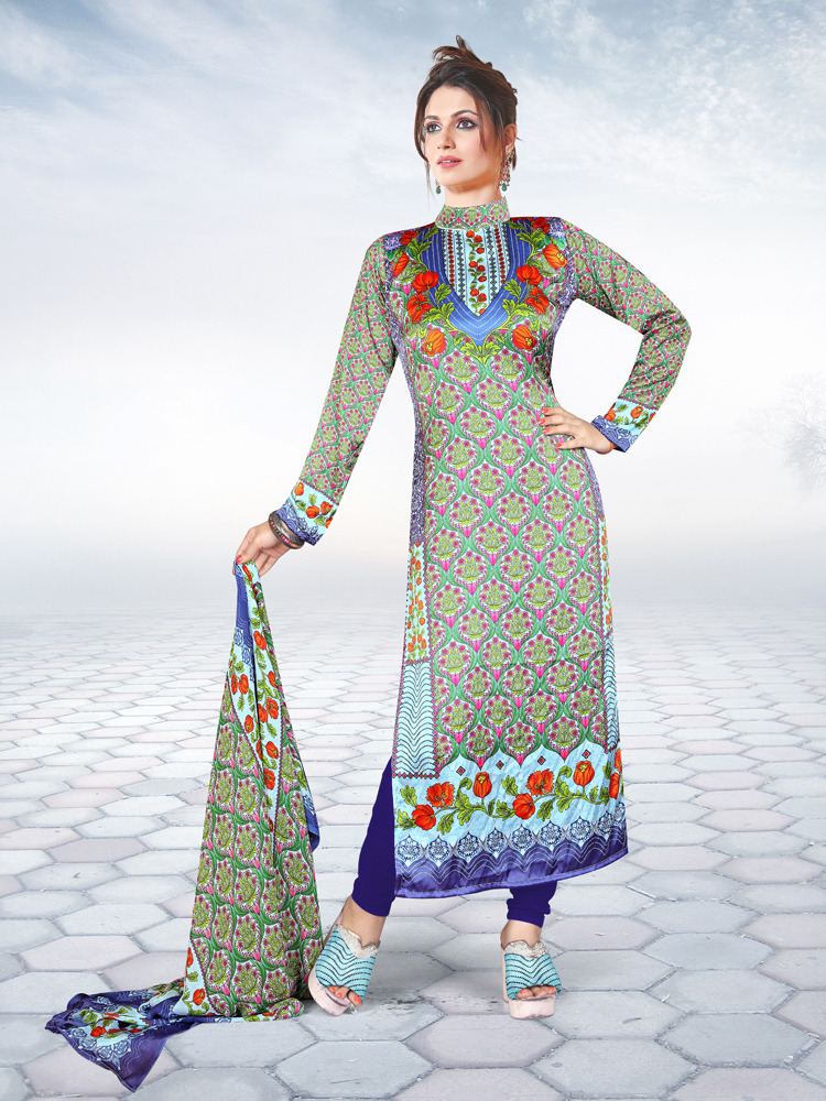 Wholesale indian kurtis