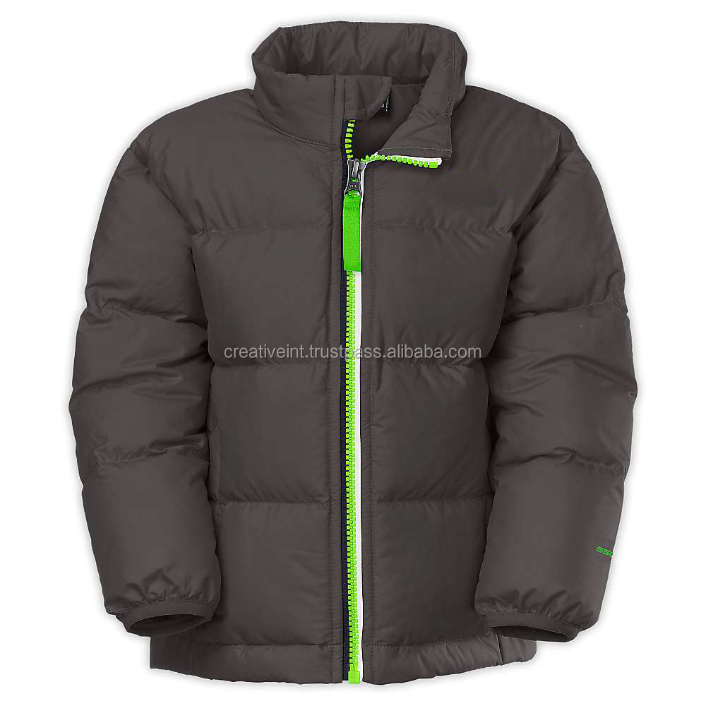 2017 winter jacket for outdoor and keep you warm ski jacket, wholesale down jacket
