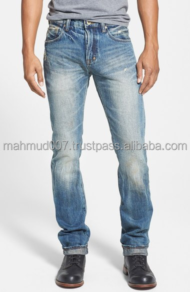 Beautiful Men's Denim Pant in Reasonable price