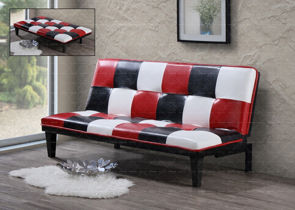LIVING ROOM FURNITURE, SOFA, SOFA BED