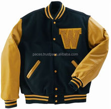 Varsity jackets for sports custom wholesale cheap red varsity jacket design