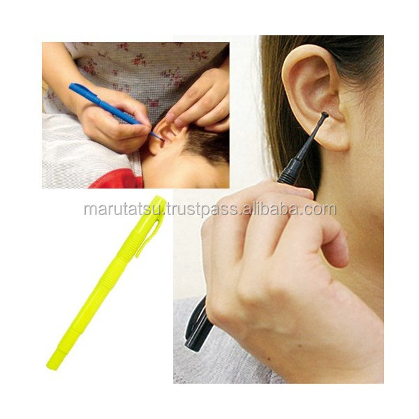 High quality Bamboo Ear Pick- Mimikaki Mimicogochi for Portable , Insert name also available