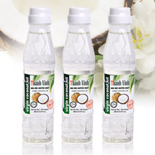 Refined Coconut Oil 250ml Made in Vietnam