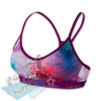 Ladies Sports Sublimation Bra good design