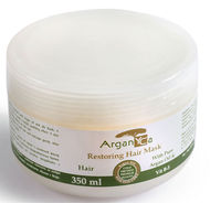 nourishing argan hair mask