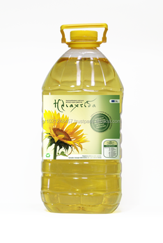 ILIAXTIDA Sunflower oil