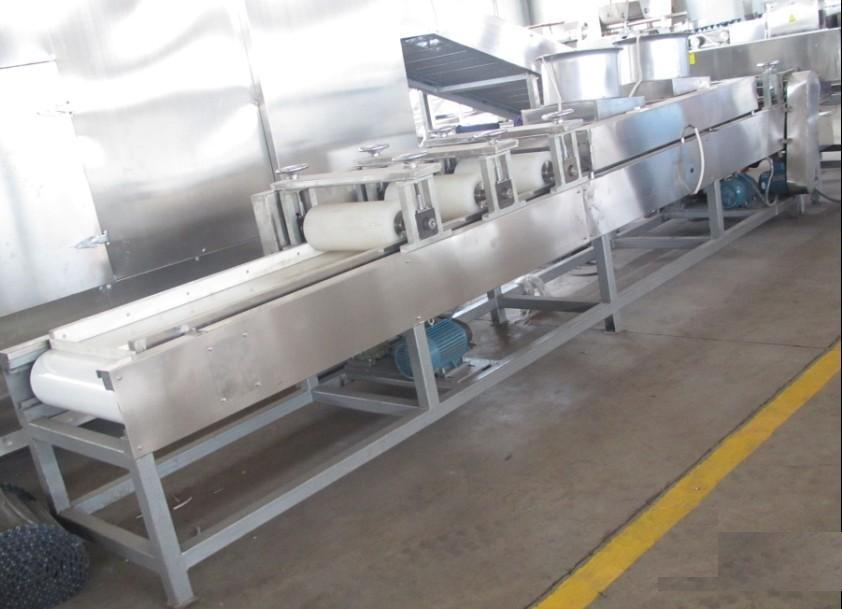 Health Cereal Bar Making Machine