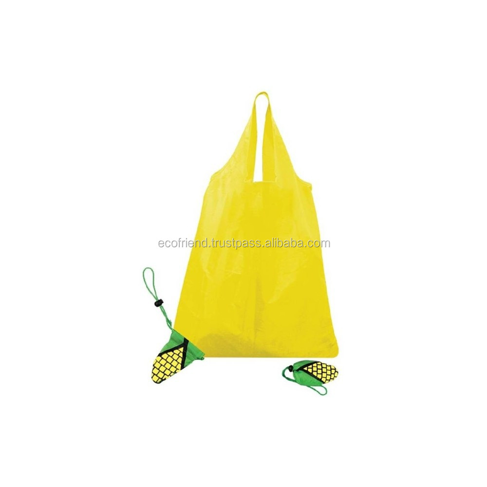 50pcs Fruits Foldable Bag (B0307)