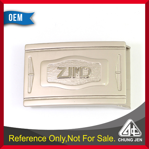 Hot Products China customized design metal men belt buckle