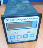 Hitech Instrument Mark II G1010 Oxygen Analyser