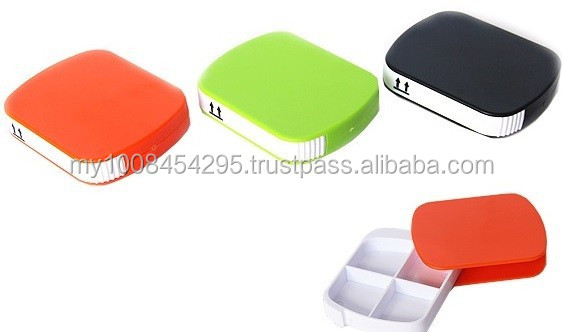 42525 Pill Box ( promotional gift, corporate gift, premium gift, souvenir )