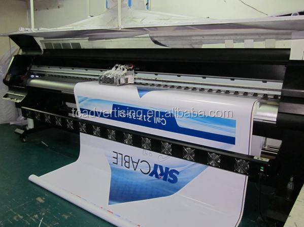 canvas printing machine for sale