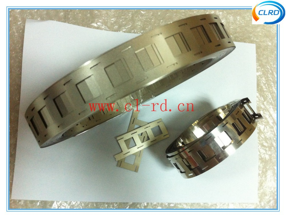 20A current support nickel strip 0.15*27mm in roll