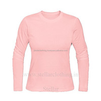 Fashion wholesale crewneck sweatshirt with custom logo